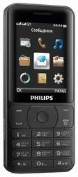 Philips E180 DS Black