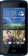 Коммуникатор HTC Desire 326G DS Blue