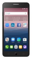 Alcatel  OT 5022D POP STAR Soft Slate