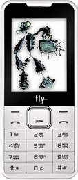 Fly FF243 White